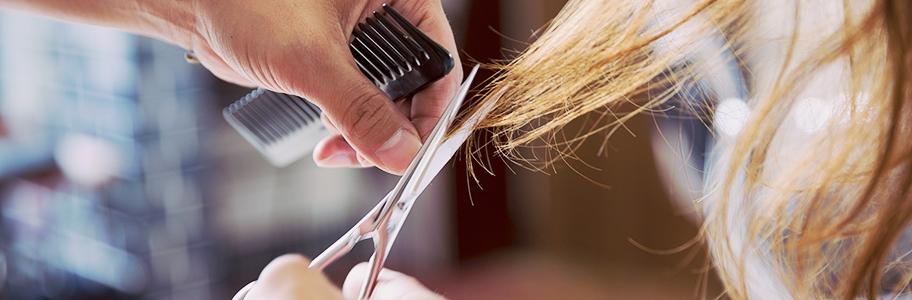 Tomy hair design