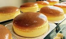 COBIRIの日には北泉のチーズケーキを