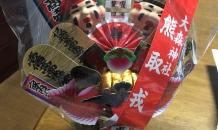 大森神社のえべっさんに行って来ました。