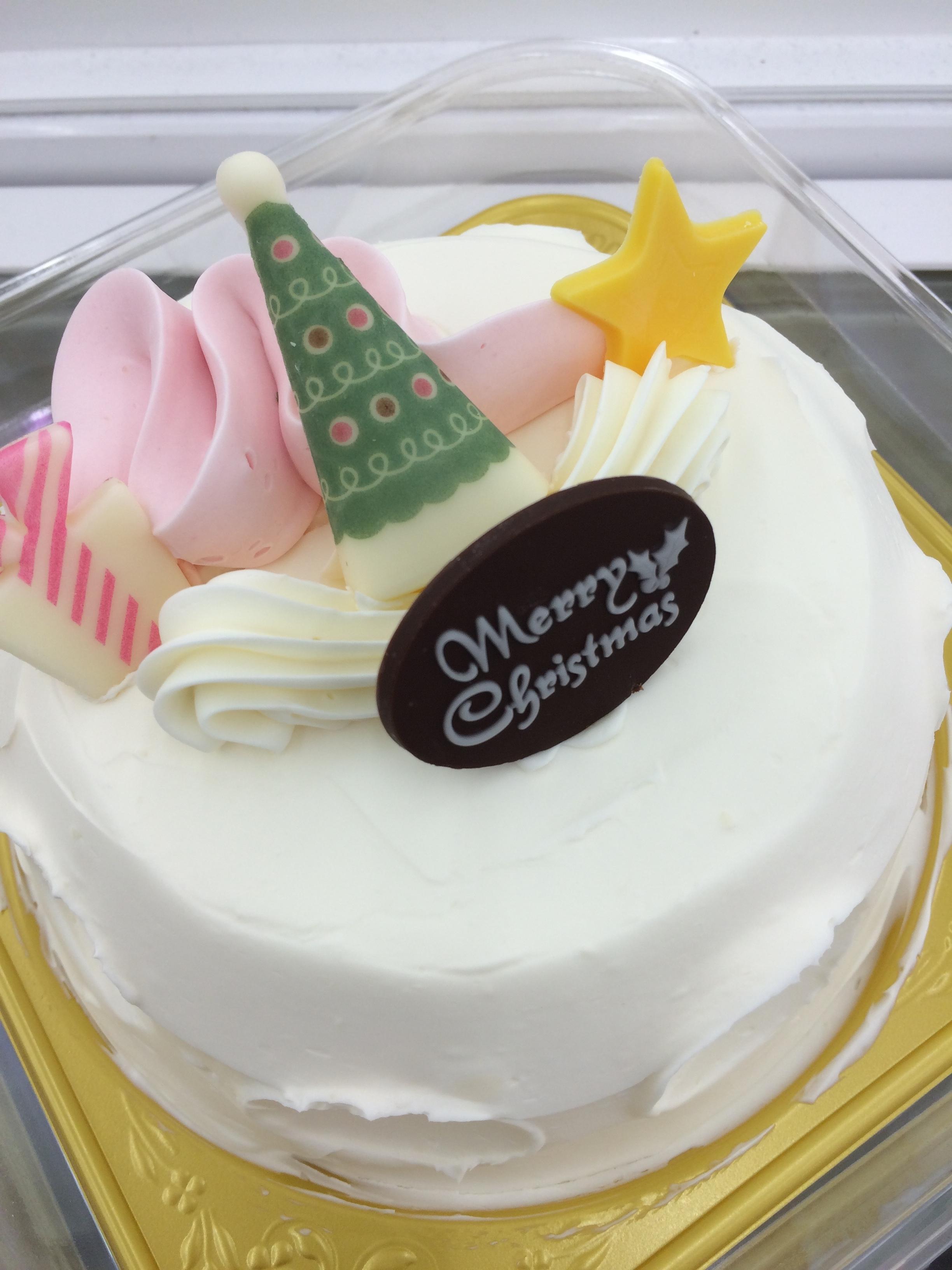 クリスマスケーキ かまくら